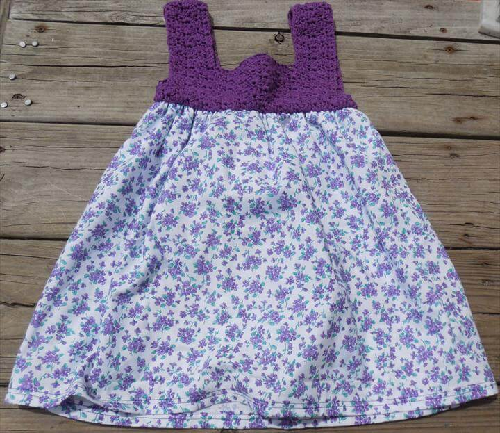Baby Newborn Jumper 26 Gorgeous Crochet Baby Dress For Babies Diy To Make