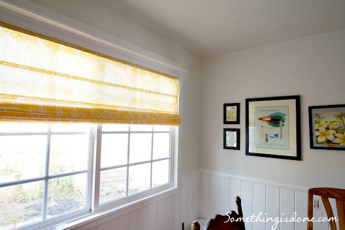 Pizza Roller 12 Stylish Diy Roman Shades That Will Make Your Windows