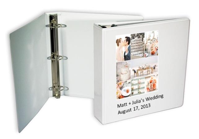 Getting Organized! Your Wedding Planning Binder! DIY Wedding Planning