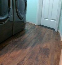 DIY Laundry Room Make Over - HONEY DO THIS!