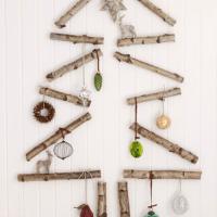 Toi aussi tu veux révolutionner ton Sapin de Noël ?  [ Christmas Tree DIY ]