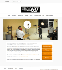 Studio Imaging 637