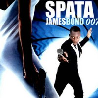 [AUDIO] Spata E ft. Slowdog 'n' Mista Books - James Bond [007]