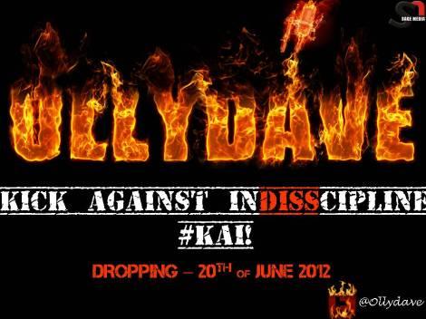 ollydave kai diss [#ACE  PREMIERE] Ollydave   KAI [Kick Against InDISScipline]