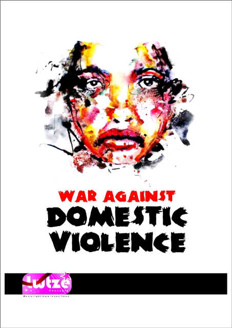 lwtze LWTZE: The War Against Domestic Violence