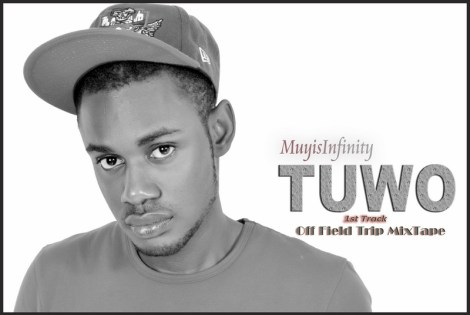 muyisinfinity tuwo artwork MuyisInfinity   TUWO [a Vector cover]