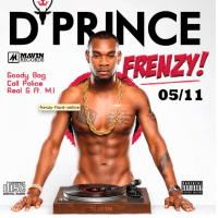 D'Prince releases TAKE BANANA Remix [Audio + Video] and 3 New Singles