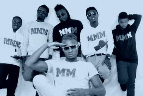 mmm artistes1 Mikel Obis Label: MMM [Matured Money Minds] The Lightening Mixtape