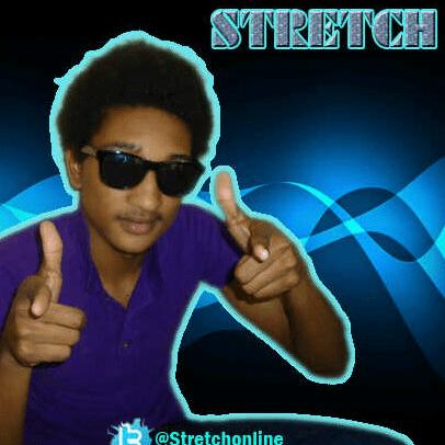 stretch party prod by dollars infinity artwork Stretch   PARTY [prod. by Dollars Infinity]