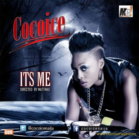 cocoice its me official video artwork CocoIce   ITS ME [Official Video]