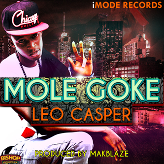 leo casper mole goke bad side ft zee artwork Leo Casper   MOLE GOKE + BAD SIDE ft. Zee
