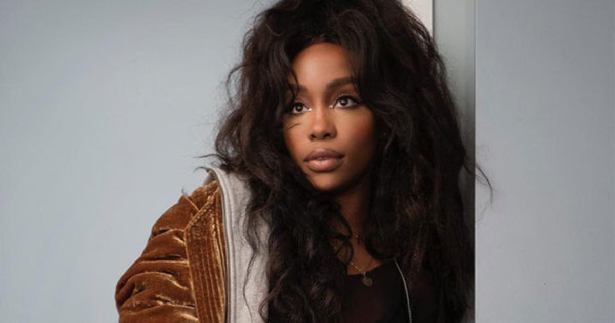 Full Hd Nice Girl Wallpaper Sza Debuts New Single Reveals Title Of Her Forthcoming