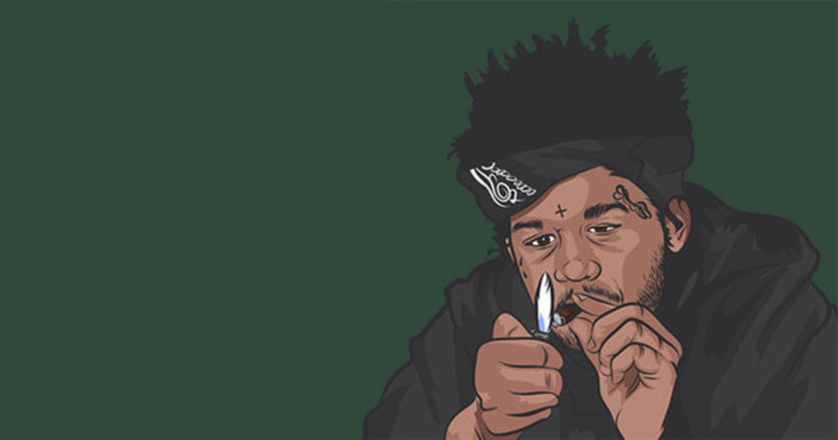 Anime Dj Wallpaper Fredo Santana Defends His Own Personal Use Of Xanax Djbooth