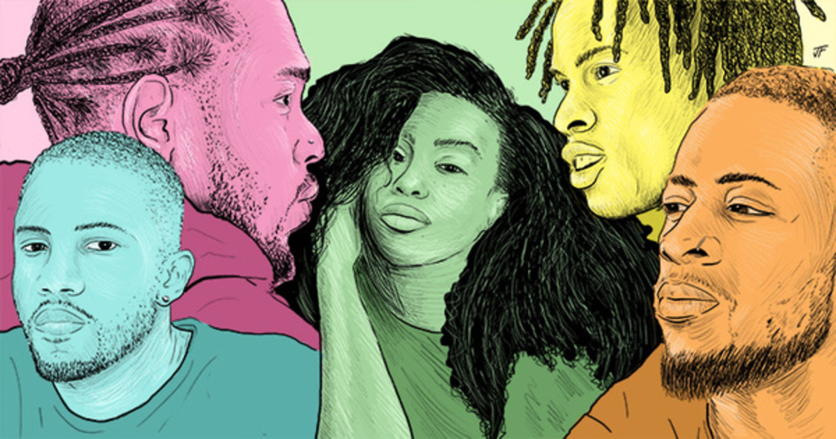 50 Best Hip-Hop and RB Songs of 2017, Ranked - DJBooth
