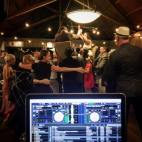 DJing in Silicon Valley CA