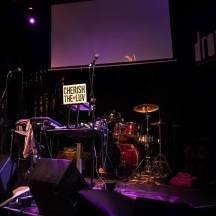 Drom NYC Poetic Music Sisters