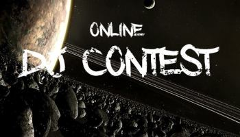 Planet Raw DJ Contest