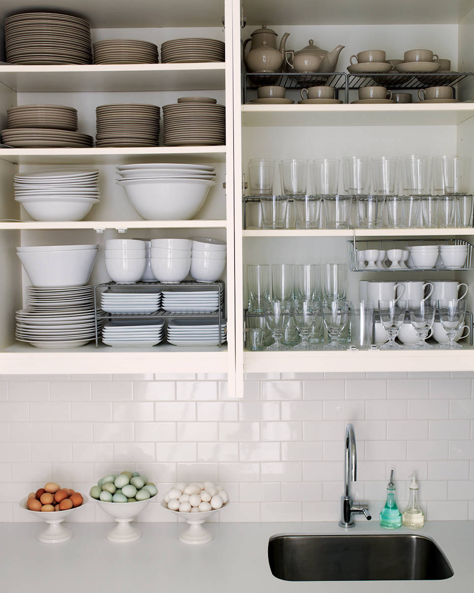 open kitchen shelving open kitchen cabinets Rate this