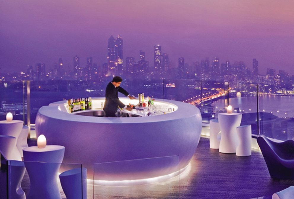 Roof Jet 13 Of The World's Best Rooftop Bars | Four Seasons Hotels