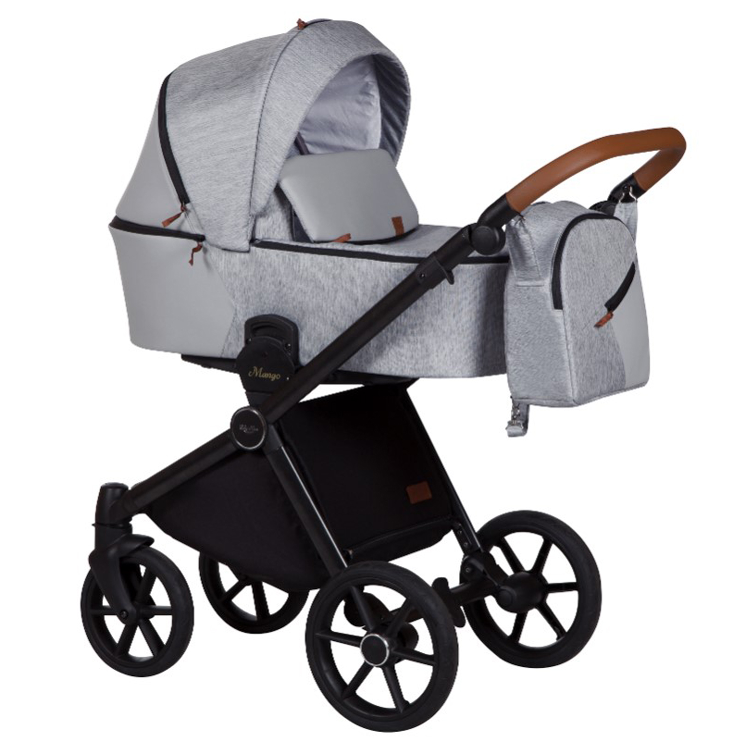 Kinderwagen Baby Merc Maylo Baby Merc Junior Plus 3in1 Babakocsi
