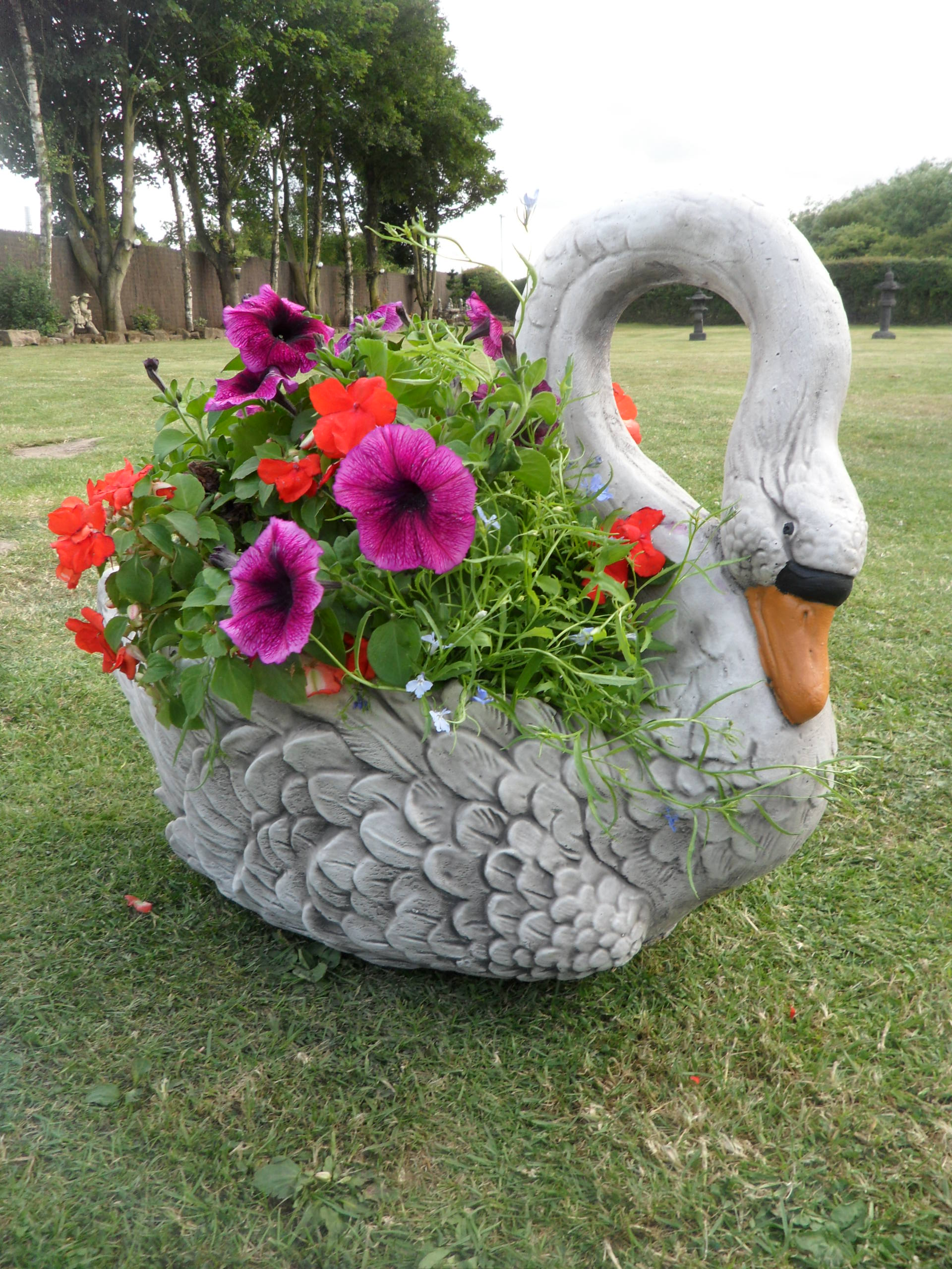 Garden ornaments an unhealthy obsession pt 1 dj emma peel