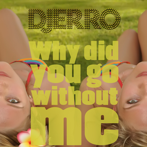 Djerro - Why did you go without me