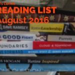 reading list 2016
