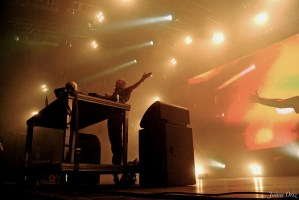 Fatboy Slim, by Jamie Oriz