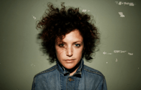 Annie Mac | #1579 on DJ-Rankings