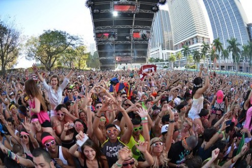 Ultra will be held in Singapore this September