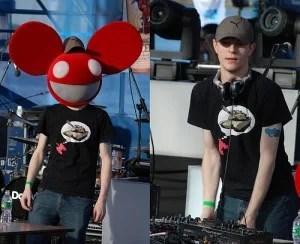 Deadmau5 light cat Classement mondial des meilleurs DJs et Clubs de lannée
