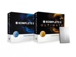 pack komplete nativeinstrument Logiciel de production musicale, scène et DJs, sound design