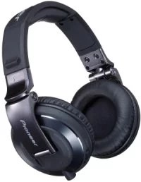 hdj2000styleL Le fameux casque audio DJ Pioneer HDJ2000, soffre un lifting