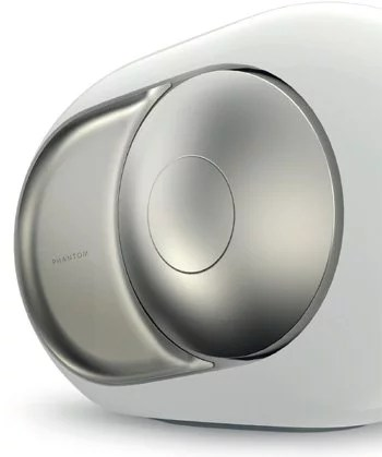 les enceinte sans fil devialet phantom pour les dj. Black Bedroom Furniture Sets. Home Design Ideas