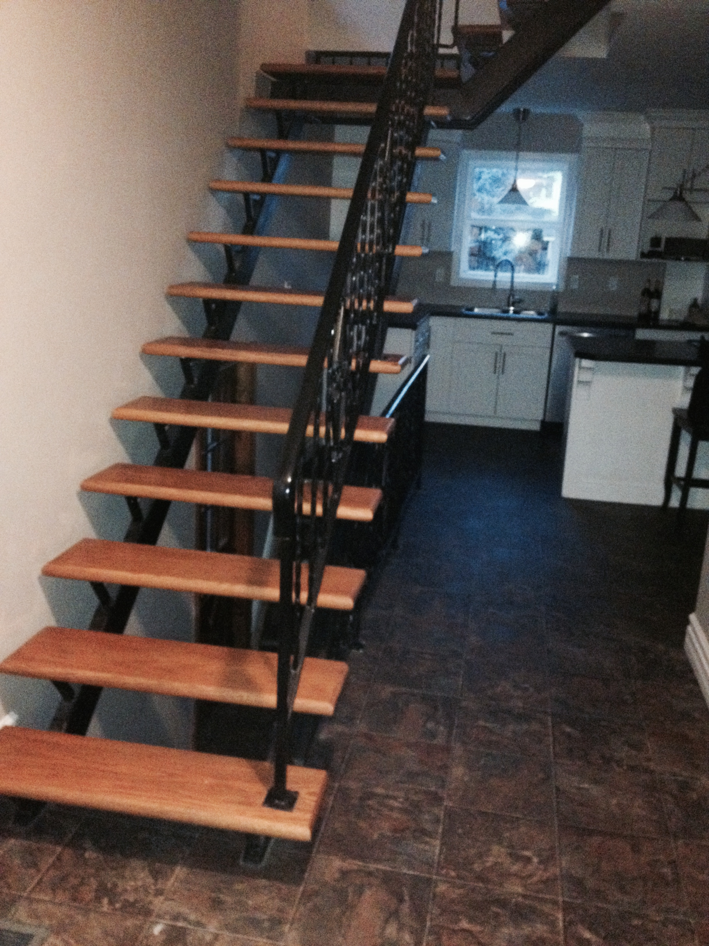 Open Staircase Design Open Concept Staircase Design Done Right Daniel J Hawes