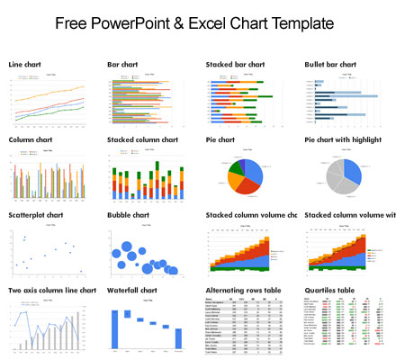 Charts And Diagrams - danryan
