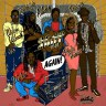 Kuff again riddim 2013 album art