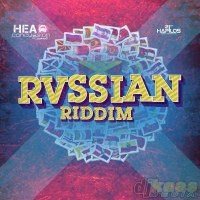 Rvssian Riddim Mix (March 2014) Head Concussion Records