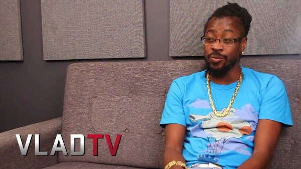 VIDEO: Beenie Man talks about Kartel and the murder Trial