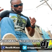 Nymron ft Marlon Binns – Still A Do Di Road