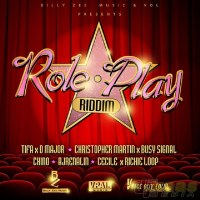 Role Play Riddim Mix (September 2014) Billy Zee Music