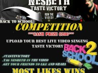 Win big cash prices in Nesbeths TASTEVICTORY competition