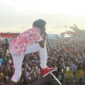 Gully Bop at Sting 2014