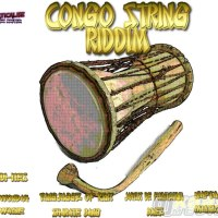 Congo String Riddim (Big Linx) May 2015