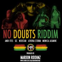 No Doubts Riddim Mix (October 2015) Maroon Riddimz