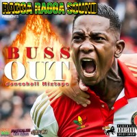 Artwork for the BUSS OUT mixtape
