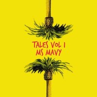 The Reggae Soul Alternative FREE Tape Is Out : Tales Vol.1 @msmavy89
