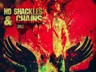 Ras Slick - Shackles Artwork