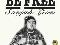 Sanjah Lion – Be Free [OMV] #Dancehall #Reggae @SanjahLion @VPALMusic