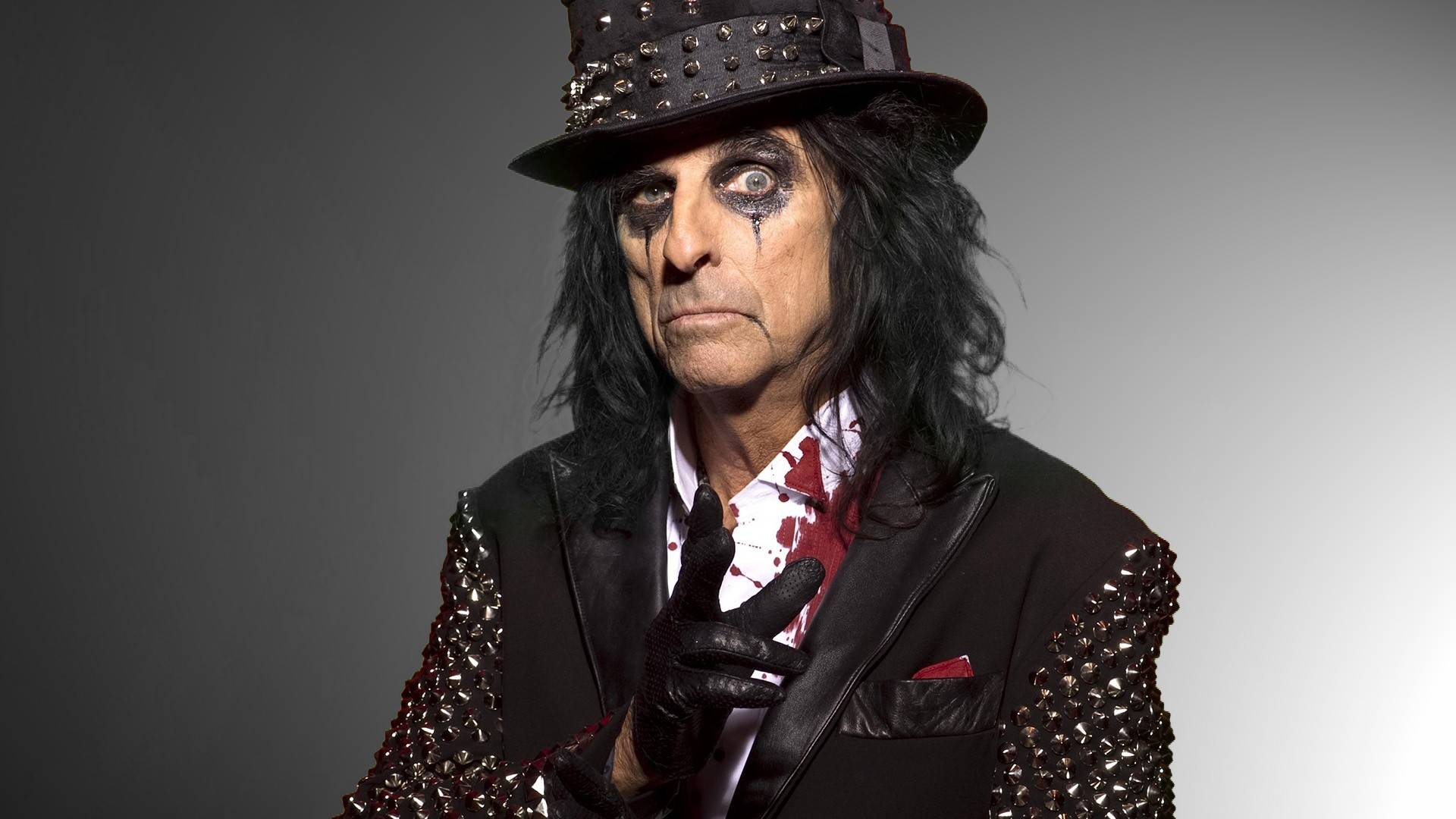 Alice Cooper Facts And Thoughts About Alice Cooper 39s Quotbrutal Planet